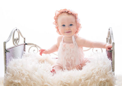 puyallup, photographer, girl, 6 months, baby girl-9