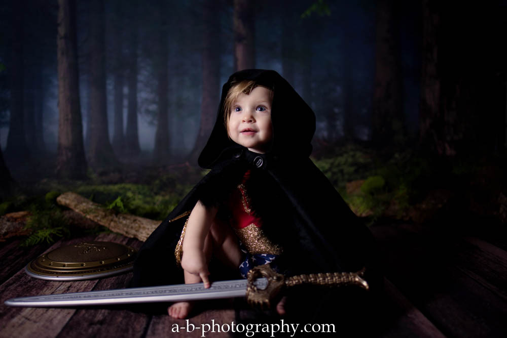Anara-One Year/Cake Smash >> Puyallup, Photographer