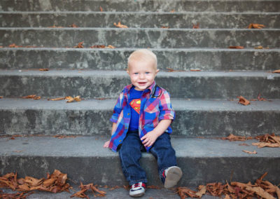 puyallup, children, photographer, child, boy, one year, superman, tacoma, super hero-16