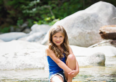 puyallup, photographer, 6 year old, girl, franklin falls, blue eyes, brown hair-5