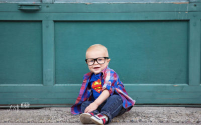 MY SUPERMAN BABY TURNS 1 >> PUYALLUP, PHOTOGRAPHER