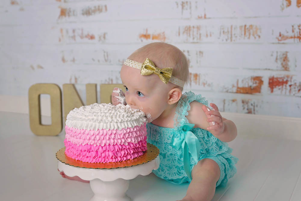 Cake For Cake Smash Pictures
