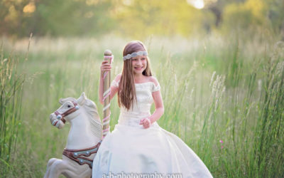 Miss Averie, Mama's Wedding Dress >> Puyallup, WA